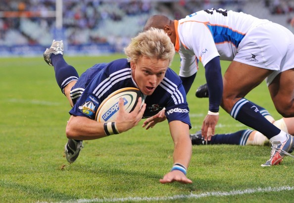 Sharks vs Stormers – MATCH OF THE WEEK
