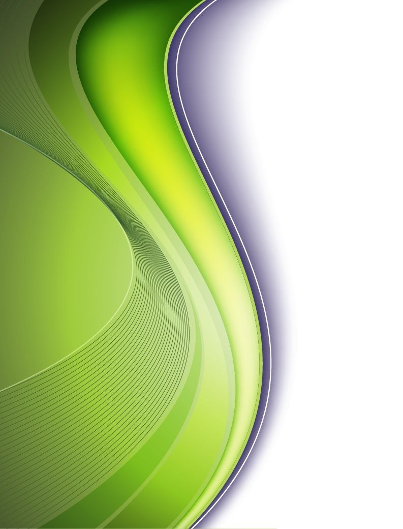 green and white backgrounds - photo #42