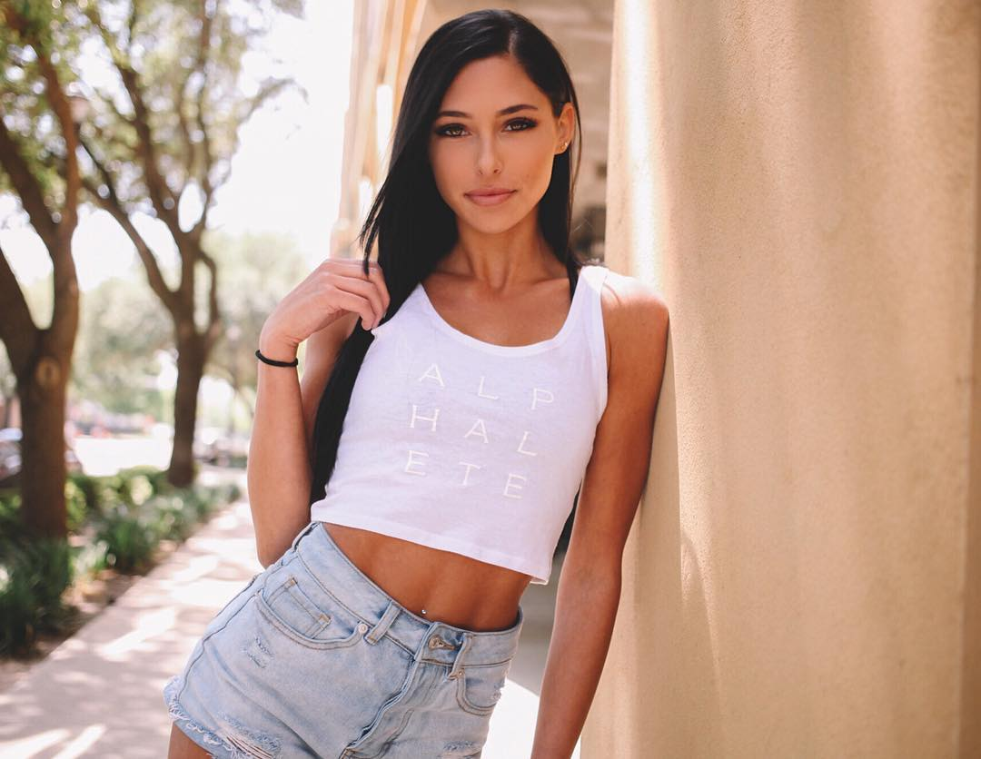 christian guzman new chick, upgrade? - bodybuilding forums
